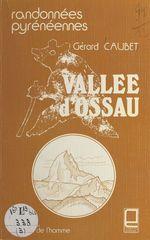 Vallée d'Ossau : randonnées pyrénéennes