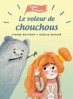 Vente Livre Numérique : Le voleur de chouchous  - Pierre Bottero