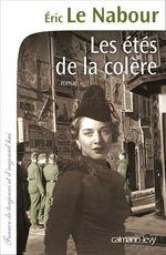 Vente Livre Numérique : Les Etés de la colère  - Éric Le Nabour