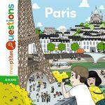 Vente Livre Numérique : Paris  - Stéphane Frattini