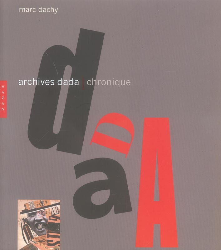 Archives dada