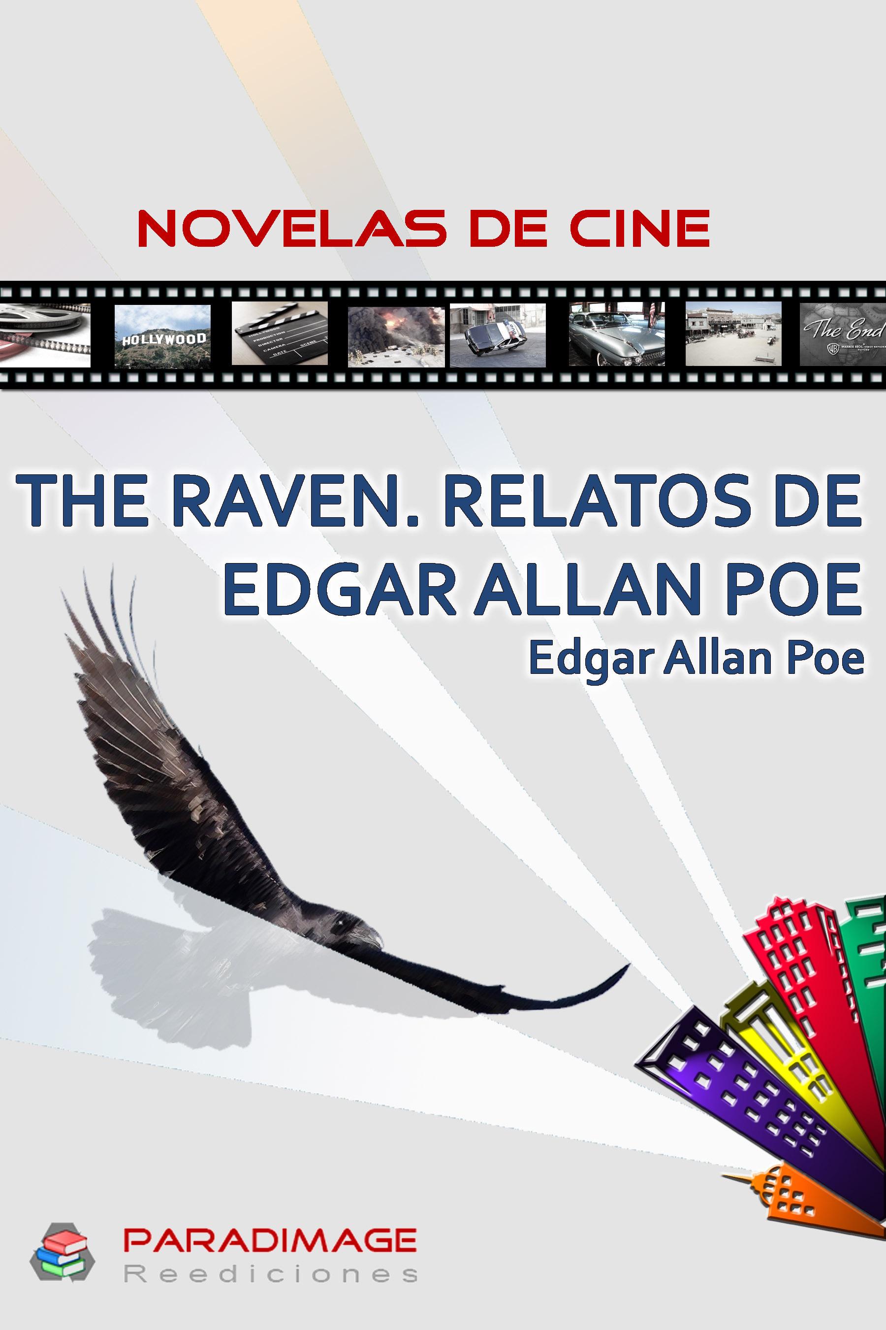 The Raven. Relatos de Edgar Allan Poe
