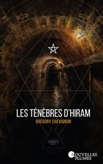 Vente Livre Numérique : Les ténèbres d'Hiram  - Grégory Chevignon
