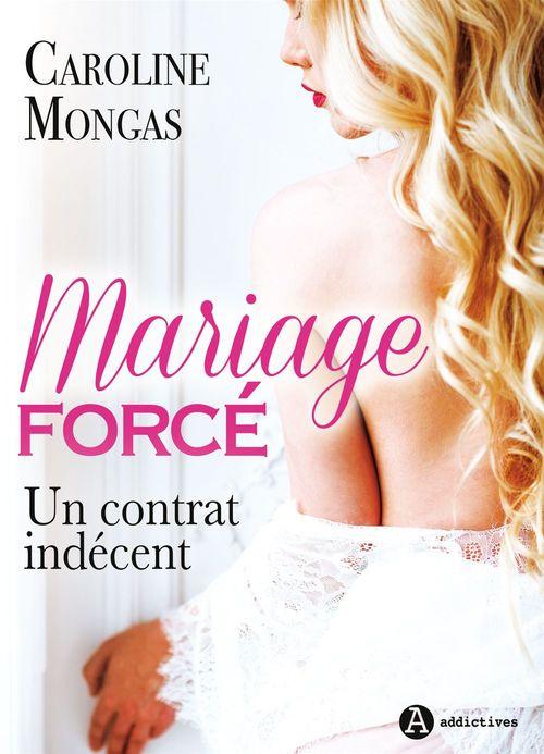 Mariage forcé : Un contrat indécent