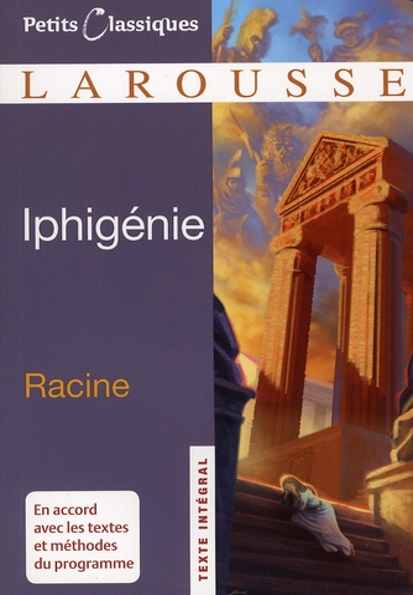 Iphigénie (édition 2008)