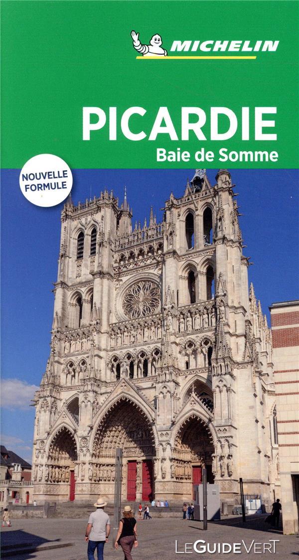 Le guide vert ; Picardie ; baie de somme