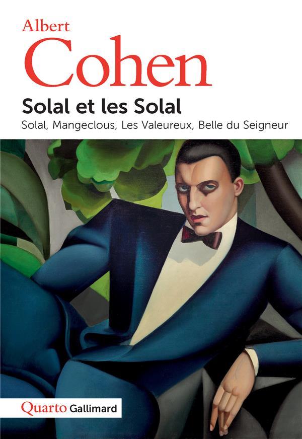 Solal et les Solal