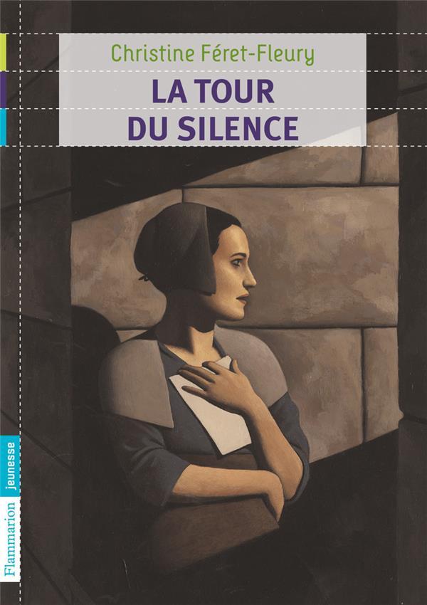 La tour du silence