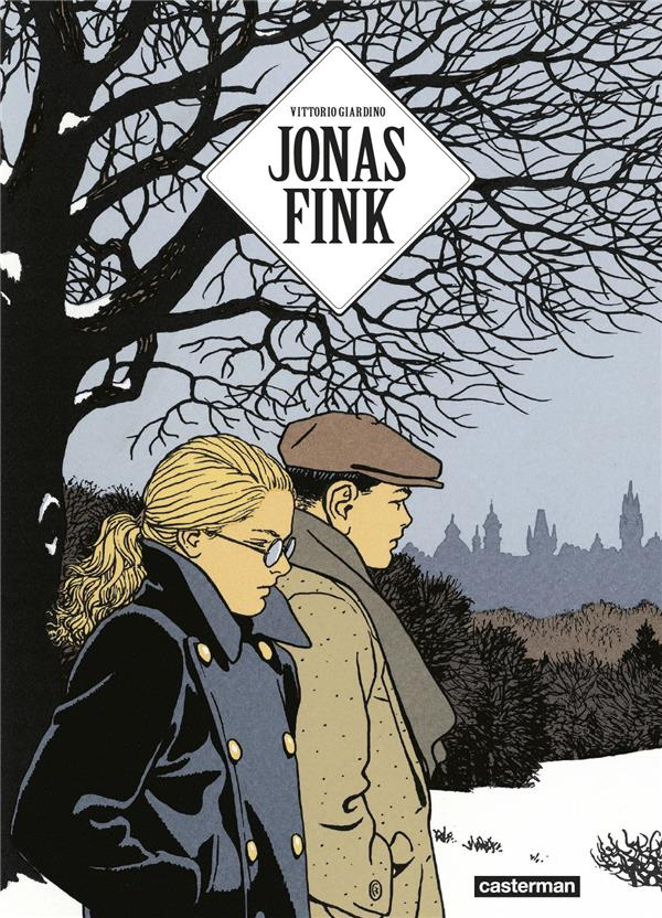 Jonas Fink ; INTEGRALE T.1 ET T.2