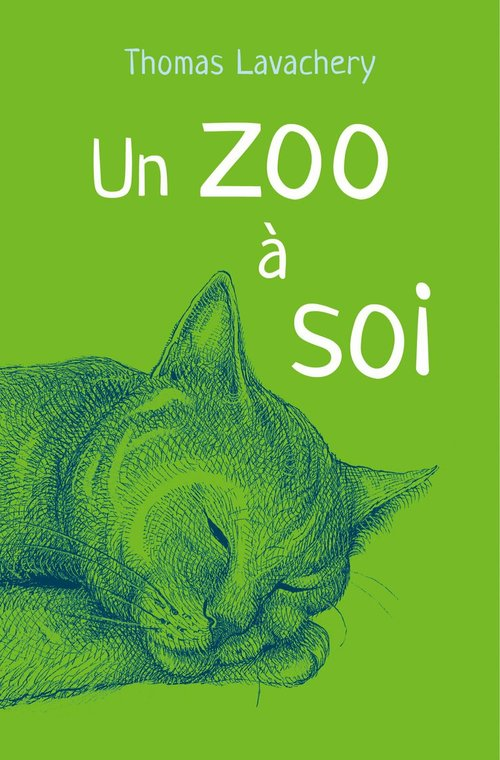 Un zoo à soi