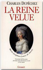 La reine velue  - Charles Dupechez - Charles F. Dupêchez