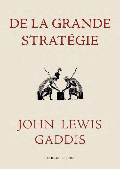 De la grande stratégie