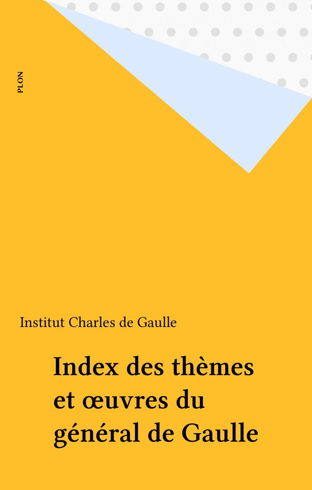 Index des themes