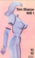 Couverture de Wilt 1