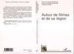 Vente Livre Numérique : Autour de Nîmes et de sa région  - Catherine BERNIE-BOISSARD