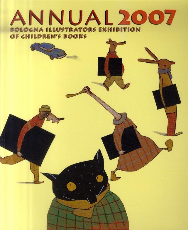 Bologna annual (édition 2007)