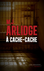 Vente EBooks : À cache-cache  - M. J. Arlidge