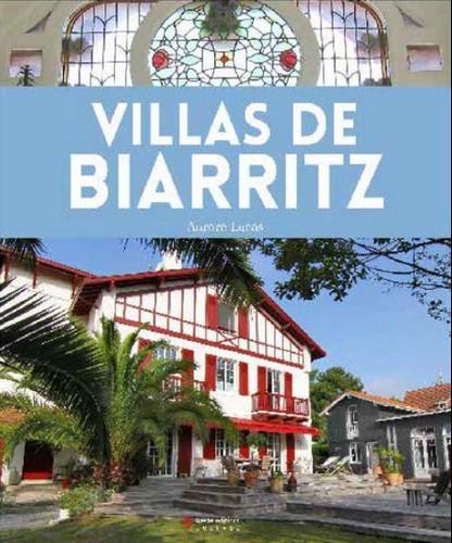 villas de Biarritz