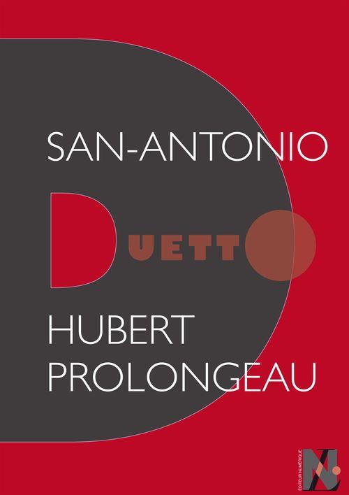 San-Antonio - Duetto