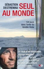 Vente Livre Numérique : Seul au monde  - Sebastien Destremau
