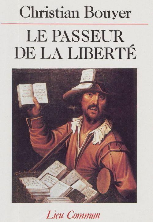 Le Passeur de la liberté