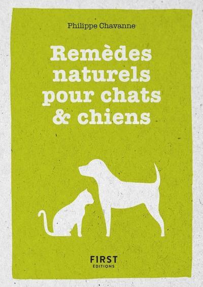 Remèdes naturels pour chiens et chats