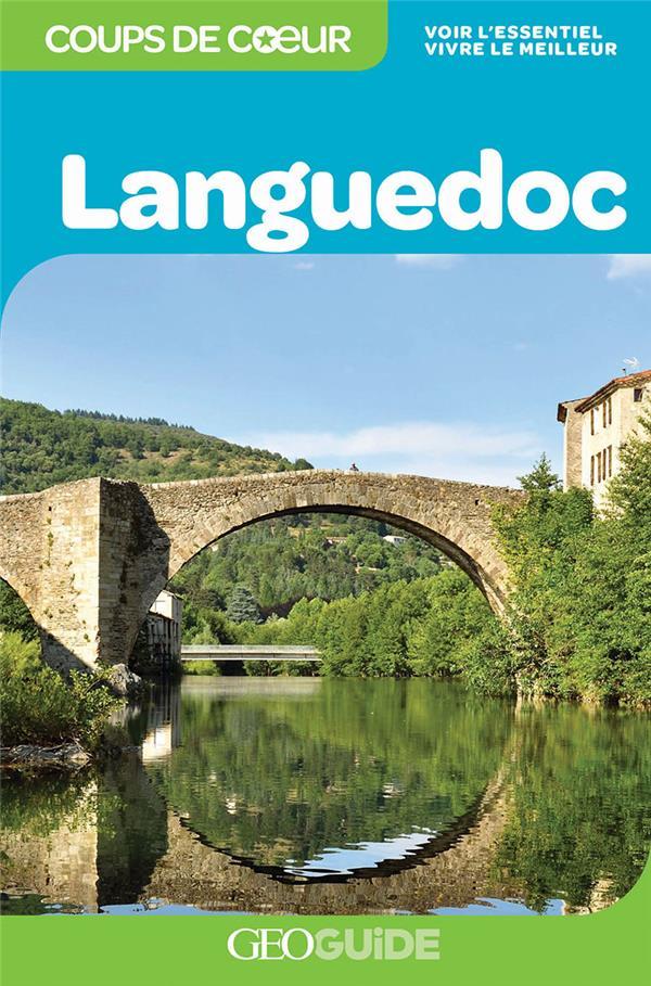 GEOguide coups de coeur ; Languedoc (édition 2021)