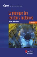 Vente Livre Numérique : La physique des réacteurs nucléaires