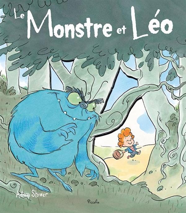 Le monstre et Léo