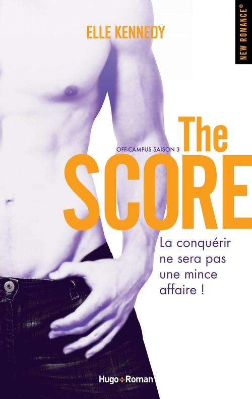 Off-campus T.3 ; the score