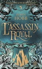 L'Assassin royal (Tome 5) - La Voie magique  - Robin Hobb