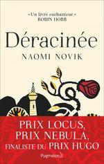 Vente EBooks : Déracinée  - Naomi Novik