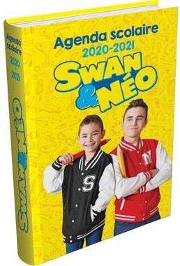 Swan & Néo ; agenda (édition 2020/2021)