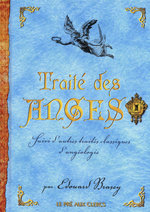 Vente EBooks : Traité des Anges  - Édouard Brasey