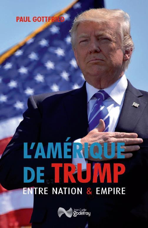 L'Amérique de Trump entre nation et empire