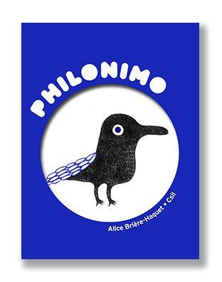Philonimo t.2 ; le corbeau d'Épictète