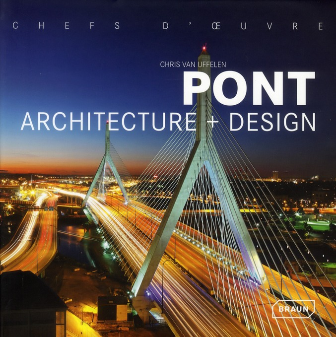 Pont, architecture + design