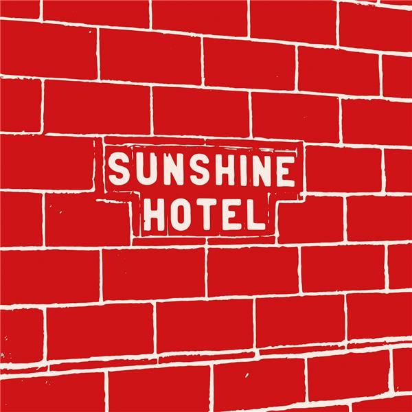 Mitch epstein sunshine hotel