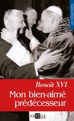 Vente Livre Numérique : Mon bien-aimé prédécesseur  - Benoît XVI