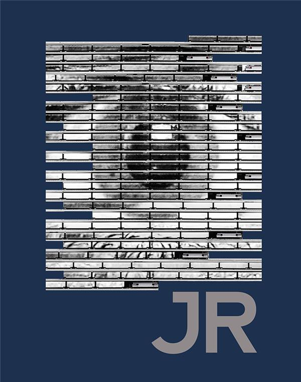 JR - momentum ; la mécanique de l'épreuve