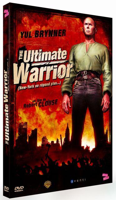 New York ne répond plus - The ultimate warrior