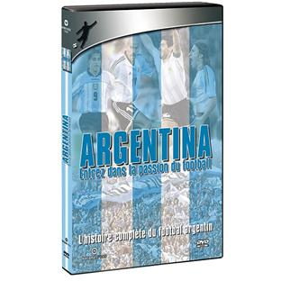 plus grandes nations : Argentine