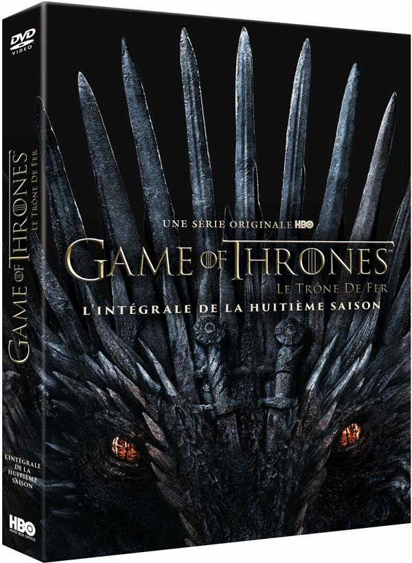 Game of Thrones (Le Trône de Fer) - Saison 8