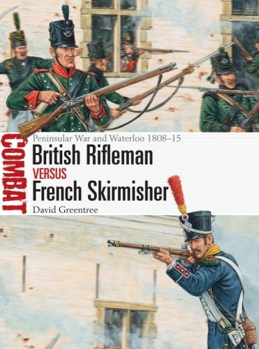 British Rifleman vs French Skirmisher