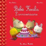 Vente Livre Numérique : Bébé Koala - L'anniversaire  - Nadia Berkane