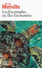 Couverture de Les Encantadas, Ou Iles Enchantees