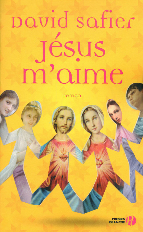Jésus m'aime