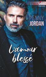 Vente EBooks : L'amour blessé  - Penny Jordan