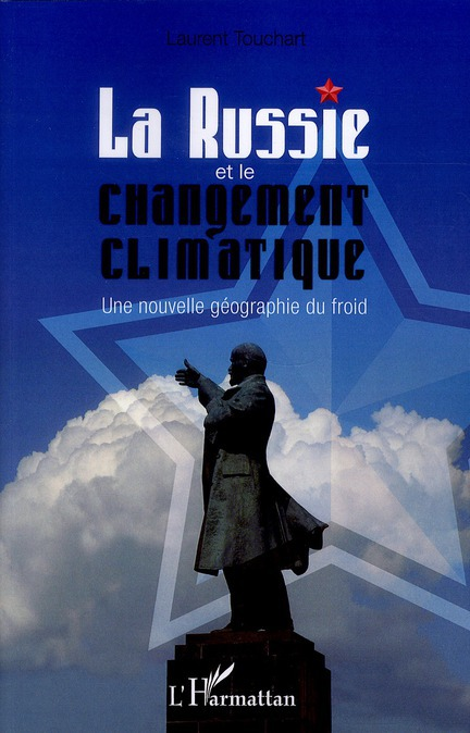 Vente EBooks : La Russie et le changement climatique  - Laurent Touchart