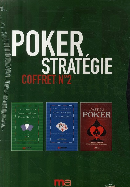 Poker Strategie N 2